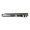 Cisco WS-C3750G-24PS-S